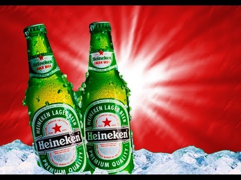 Dirty Laundry Ride (Heineken)