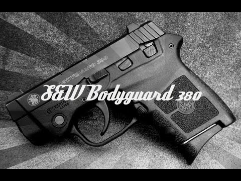 Smith & Wesson Bodyguard 380 Review: The Class Of The Pocket Gun Class (HD)