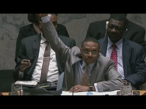Security council votes no to Palestinian statehood