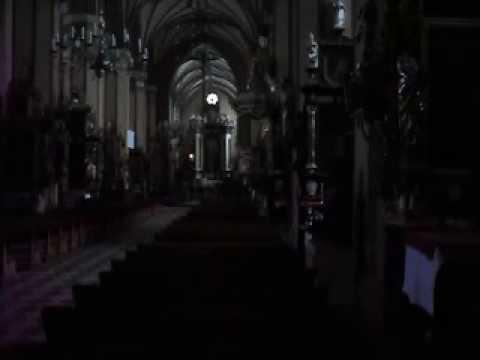 E. Morricone - Gabriel`s Oboe. Organy katedry we Fromborku