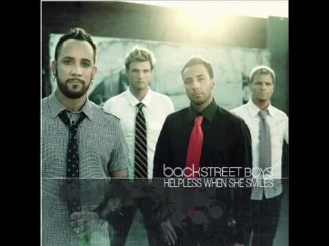 Backstreet Boys - Anywhere for you (spanish version)
