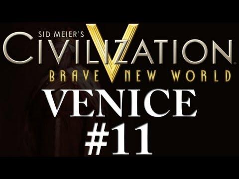 Civilization 5: A Brave New World - Venice - Part 11
