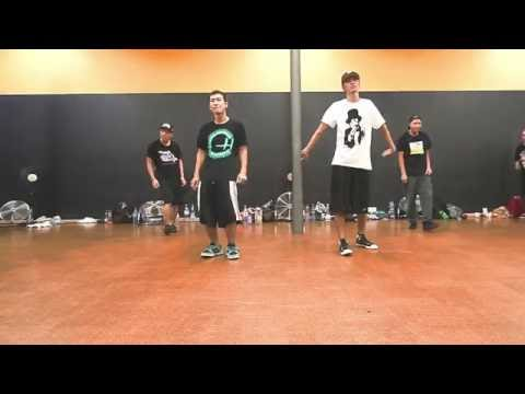 S**t Kingz :: Sexy Ladies by Justin Timberlake (Choreography...