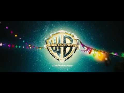 Warner Bros. Logo - Fred Claus (2007)