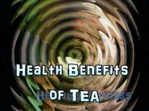 Benefits of Drinking Tea for Heart,Diabetes and Gum Diseases
