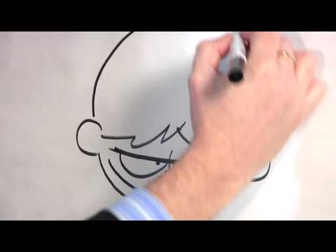 Jim Benton Draws Franny
