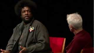PUBLIC FORUM: David Byrne & Ahmir