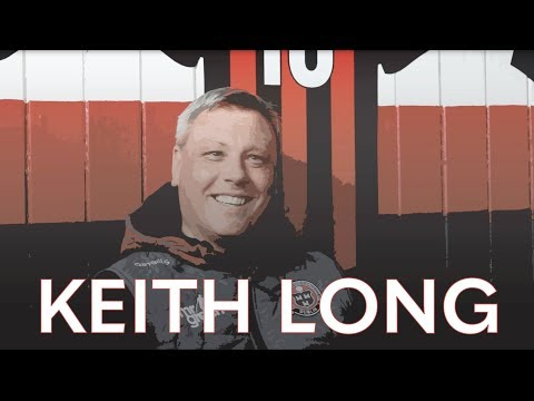 INTERVIEW | Bohemians manager Keith Long on 2019 season, identity and ambition
