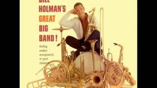 Thomas Edison's Electric Light Bulb Band Video - Bill Holman & His Big Band - Speak Low