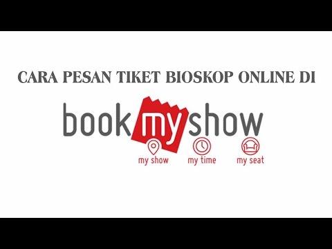 Download Lagu Cara Gampang Beli Tiket Bioskop Online di BookMyShow    BookMyShow Indonesia MP3 Free