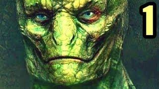Dos experiencias reales con extraterrestres en el siglo 21 (parte 1)
