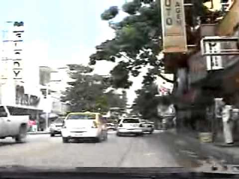 tuxtla por la av central.WMV
