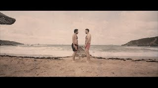 Plaj Adamı vs Beach Erkeği