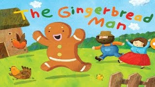 The Gingerbread Man - Nick Jr.