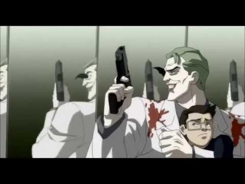 Batman y Robin VS El Guasón y Abner - Parte 1/2 (Español Latino)