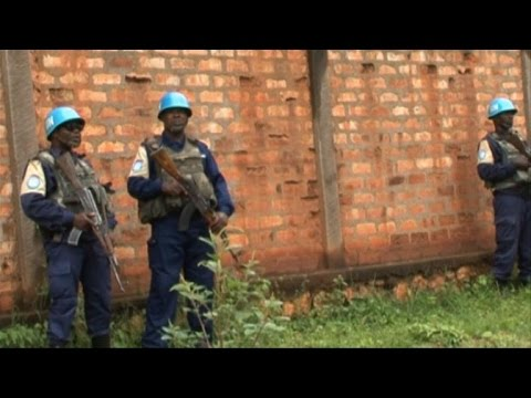 UN: Humanitarian activities in C. Africa hampered by violence