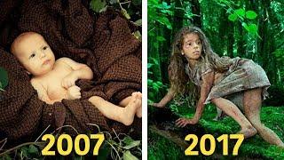 Children Who Were Raised By WILD ANIMALS!