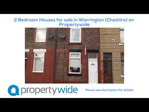 2 Bedroom Houses for sale in Warrington (Cheshire) on Propertywide