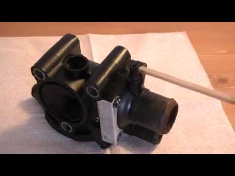 2002 Ford Explorer Thermostat Housing Coolant Leak Repair
