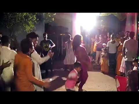 Biya Barir Dance
