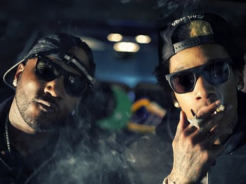 Wiz Khalifa - Homicide ft. Young Jeezy & Chevy Woods (Remix) Music Videos