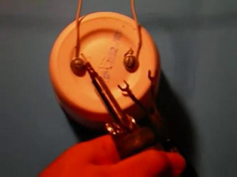 Como hacer una Antenna de Television estilo Arbol