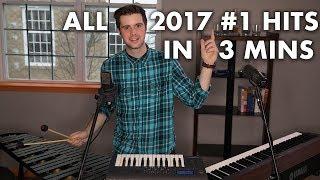 download lagu 2017 #1 Hit Song Mashup Cover gratis