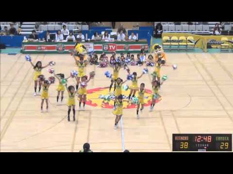 hitachi vs toyota (NBL)