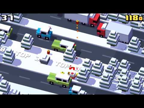 Crossy Road APK Cover