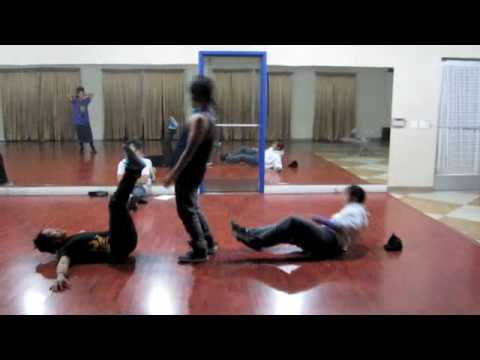 QUEST CREW STUNT FAIL