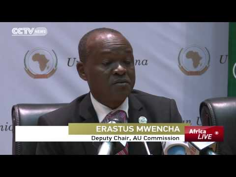 AU Summit: Continental Security Remains A Key Issue
