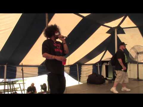 Big Hoodoo Seminar - 2015 Gathering of the Juggalos