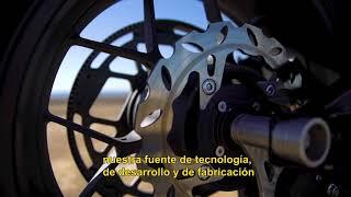 Conocé la moto eléctrica que se fabricará en el Parque Industrial    Posadas-Misiones