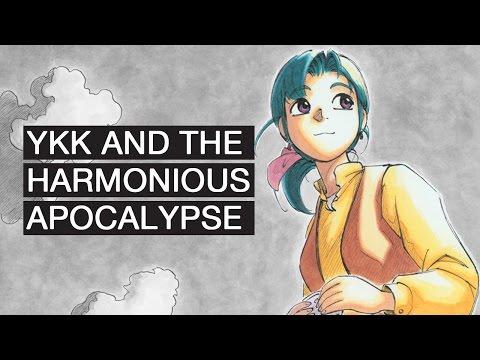 Understanding Disaster, Part 4: Yokohama Kaidashi Kikou and the Harmonious Apocalypse