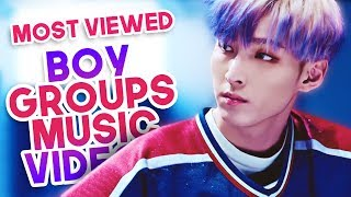 Download Lagu MOST VIEWED BOY GROUPS & MALE IDOLS MUSIC VIDEOS OF 2018 (FEBRUARY) Gratis STAFABAND