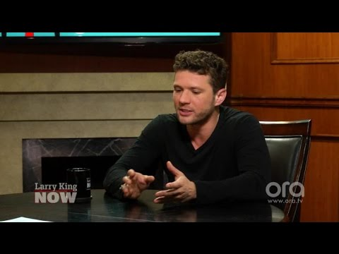 Ryan Phillippe: 'Secrets and Lies' Finale Will Leave You Devastated