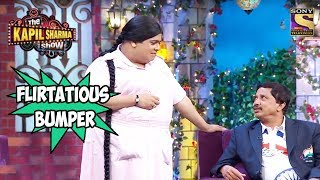 Bumper Flirts With The Indian Olympics Coach - The Kapil Sharma Show