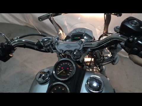 Harley Davidson Dyna Low Rider FXDL Anniversary 2003