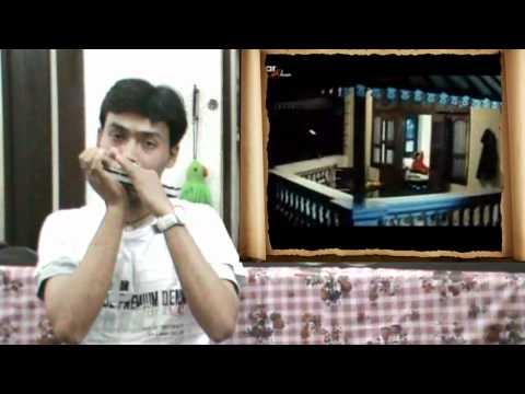 Maine Dil Se Kaha - Rog(Harmonica by Ujjal Dutta).avi