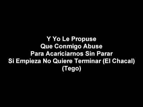 Wisin & Yandel Ft Various - Intro (Los Vaqueros 2) (Lyrics, Letra, Lirica)