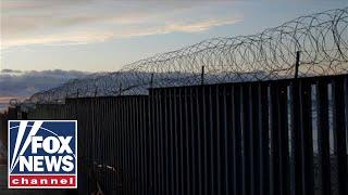 Border wall critics call it a