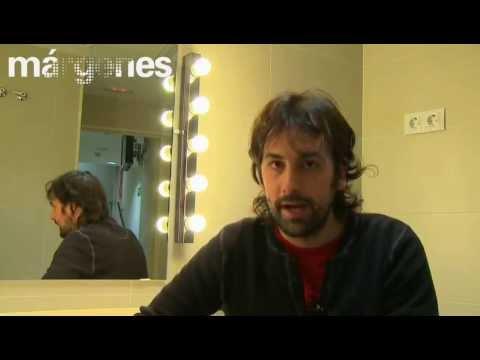 Márgenes. I Festival online de cine español al margen. Perspectivas: Isaki Lacuesta