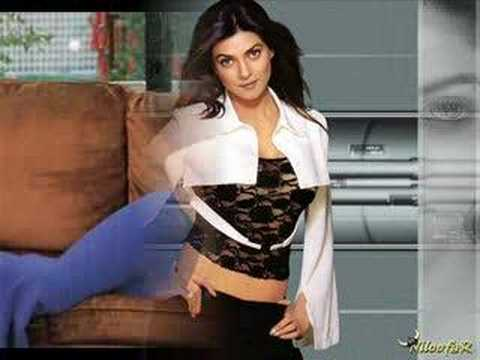 Aishwarya Rai Vs Sushmita Sen video