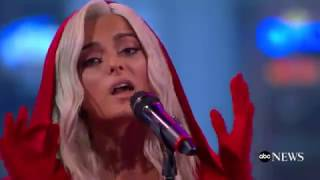 Download Lagu Bebe Rexha - In The Name Of Love (Live On Good Morning America) Gratis STAFABAND