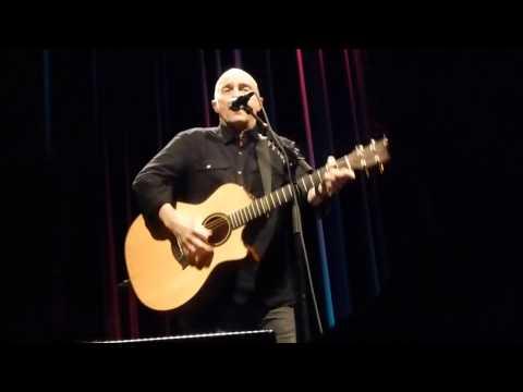 Midge Ure - Fade to Grey live@Scala Ludwigsburg 22.11.2014
