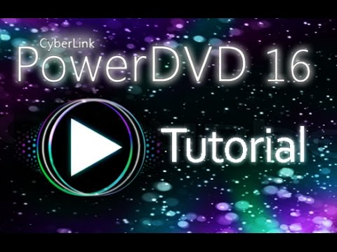 CyberLink PowerDVD 16 - Full Review and Tutorial [+ GIVEAWAY!]