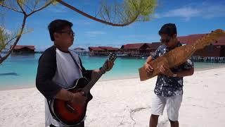 Download Lagu Ed sheeran - perfect (cover) sape' version Gratis STAFABAND