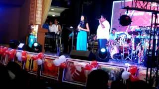 Hum Dono Milke Tumhari Kasam Anushka and Mukesh