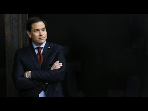 Marco-mentum stopped ?