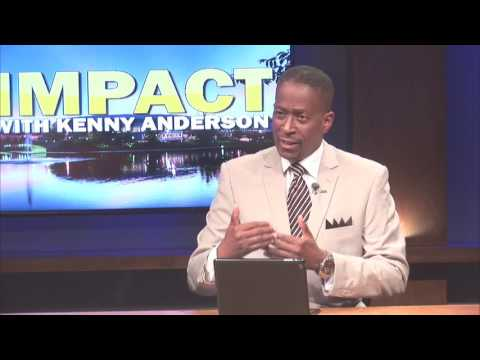 Impact with Kenny Anderson: First Stop, Inc.